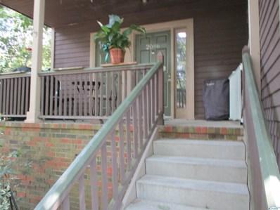 2086 Greenwood Place, Huntsville, AL 35802 - MLS#: 1788800