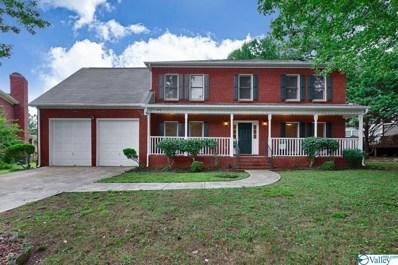 14001 Salisbury Circle, Huntsville, AL 35803 - MLS#: 1788920