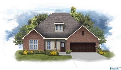 146 Creek Ridge Drive, Meridianville, AL 35759 - MLS#: 1788948