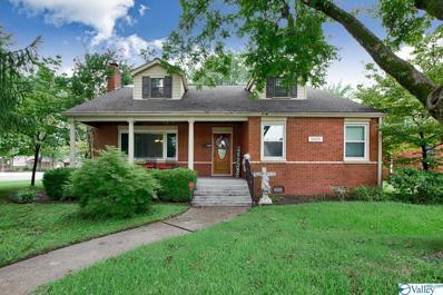 1001 Edgewood Avenue, Huntsville, AL 35801 - MLS#: 1789044