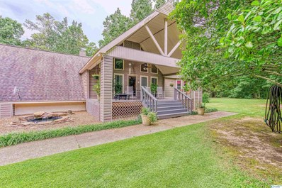 25135 Alabama Hwy 157, Town Creek, AL 35672 - MLS#: 1789122