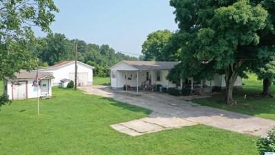 28775 Mooresville Road, Ardmore, AL 35739 - MLS#: 1789145