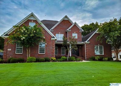 3522 Chula Vista Ridge Drive, Decatur, AL 35603 - MLS#: 1789213