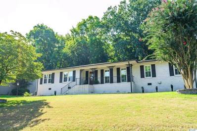 1802 Montdale Road, Huntsville, AL 35801 - MLS#: 1789276