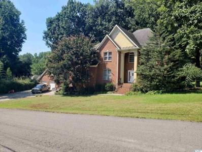 100 Rhonda Terrace, Huntsville, AL 35806 - MLS#: 1789311