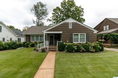 408 Newman Avenue, Huntsville, AL 35801 - MLS#: 1789368