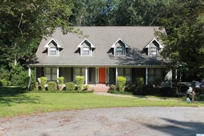 1753 Oakwood Circle, Hartselle, AL 35640 - MLS#: 1789488