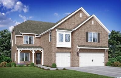 215 Melbridge Drive, Madison, AL 35756 - MLS#: 1789560