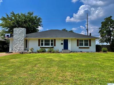2416 Glenn Street, Huntsville, AL 35801 - MLS#: 1789566