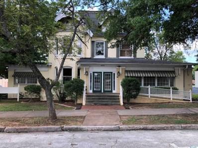 402 Johnston Street, Decatur, AL 35601 - MLS#: 1789583