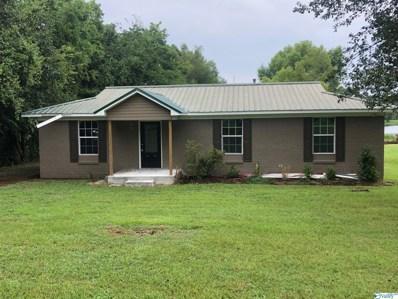 306 Willow Lake Circle, Guntersville, AL 35976 - MLS#: 1789617