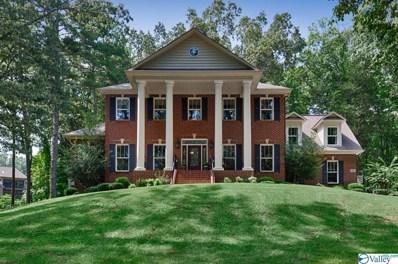 154 George Byrd Drive, Owens Cross Roads, AL 35763 - MLS#: 1789630