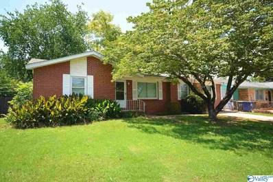 3214 Montrose Street, Huntsville, AL 35805 - MLS#: 1789644