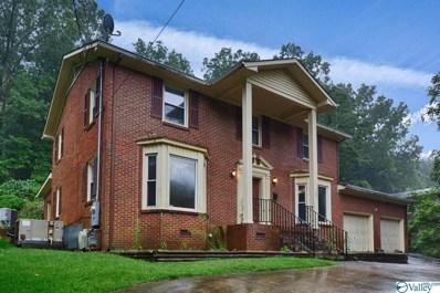 522 Cleermont Drive, Huntsville, AL 35801 - MLS#: 1789651