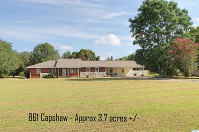 861 Capshaw Road, Huntsville, AL 35757 - MLS#: 1789883