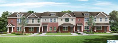 411 Falls Pointe, Huntsville, AL 35756 - MLS#: 1789922