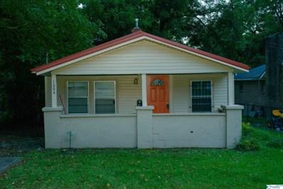 1004 Avenue D, Gadsden, AL 35901 - MLS#: 1790013