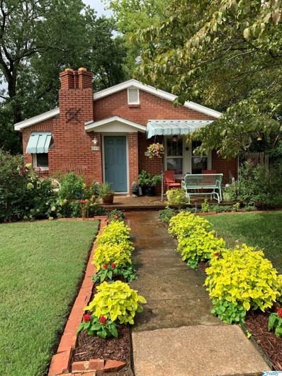 801 McCullough Avenue, Huntsville, AL 35801 - MLS#: 1790020