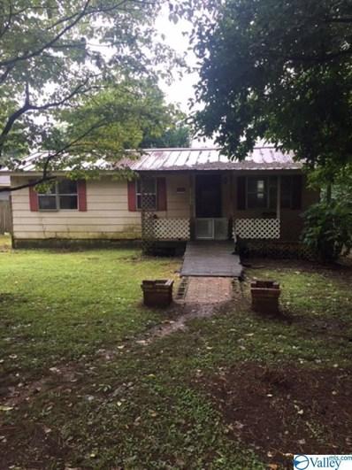1411 Riverview Avenue SE, Decatur, AL 35601 - MLS#: 1790059