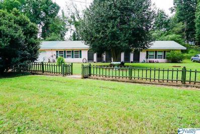 419 Foster Drive, Scottsboro, AL 35768 - MLS#: 1790071