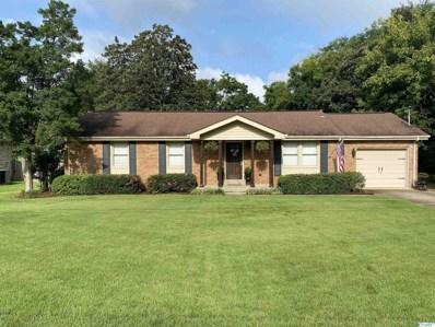 7604 Ensley Drive, Huntsville, AL 35802 - MLS#: 1790076