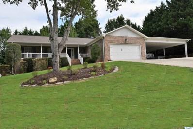 1216 Taylor Mill, Guntersville, AL 35976 - MLS#: 1790091