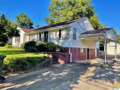 2209 California Street, Huntsville, AL 35801 - MLS#: 1790128