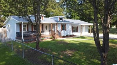 25 Douglas Road, Falkville, AL 35622 - MLS#: 1790168