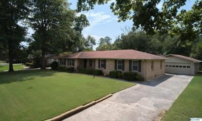 800 Watts Drive, Huntsville, AL 35801 - MLS#: 1790213