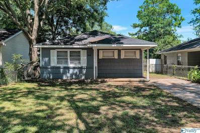 1622 Olive Street, Decatur, AL 35601 - MLS#: 1790216