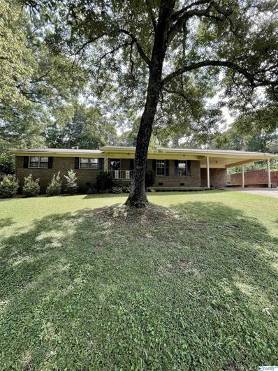 1325 Monte Vista Drive, Gadsden, AL 35904 - MLS#: 1790230
