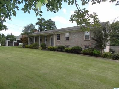 1614 Daisy Drive, Cullman, AL 35055 - MLS#: 1790280