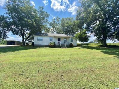 2980 County Road 214, Hillsboro, AL 35643 - MLS#: 1790282