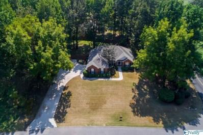 100 Mossy Branch Drive, Harvest, AL 35749 - MLS#: 1790360