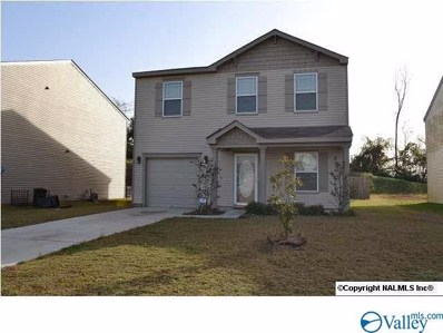 16852 Wellhouse Drive, Harvest, AL 35749 - MLS#: 1790395