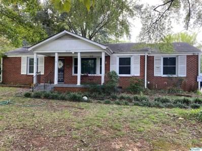 3713 Lakewood Drive, Huntsville, AL 35811 - MLS#: 1790513