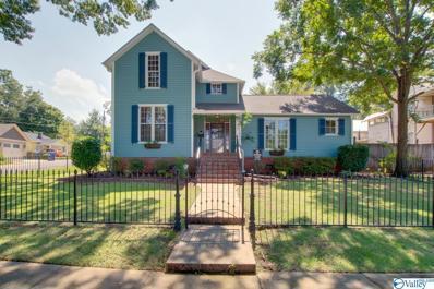 808 Randolph Avenue, Huntsville, AL 35801 - MLS#: 1790534