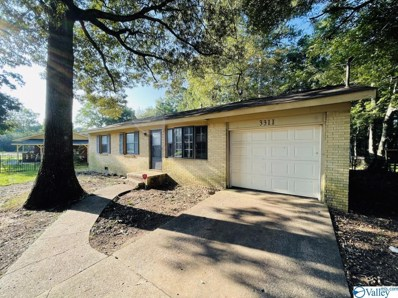 3311 Delia Lane, Huntsville, AL 35810 - MLS#: 1790561