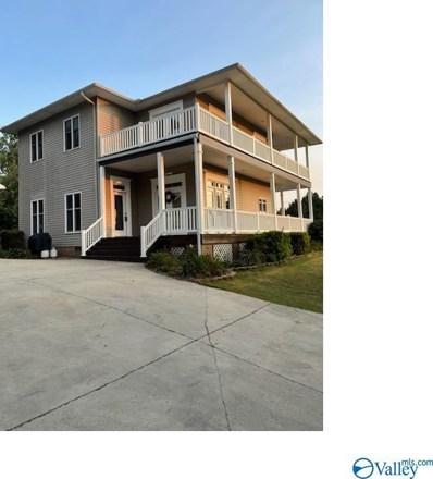 430 Camp Ney-A-Ti Road, Guntersville, AL 35976 - MLS#: 1790575