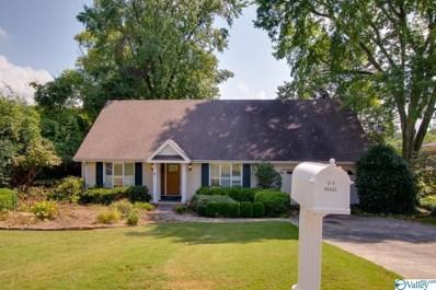 2909 Barcody Road, Huntsville, AL 35801 - MLS#: 1790578