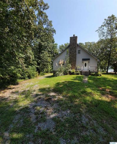 455 County Road 625, Cedar Bluff, AL 35959 - MLS#: 1790779