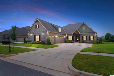 112 Pintail Pointe Circle, Huntsville, AL 35824 - MLS#: 1790826