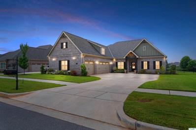 112 Pintail Pointe Circle, Huntsville, AL 35824 - #: 1790826