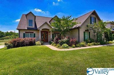 2017 Rothmore Drive, Huntsville, AL 35803 - MLS#: 1790834