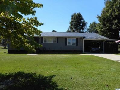 424 Marker Avenue, Gadsden, AL 35905 - MLS#: 1790839