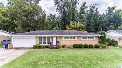 319 Drake Avenue, Huntsville, AL 35801 - MLS#: 1790850