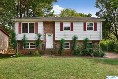 803 Ashley Drive, Decatur, AL 35601 - MLS#: 1790931