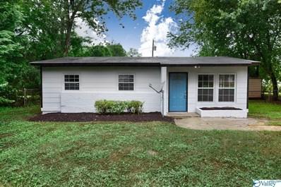 3807 Melody Road, Huntsville, AL 35811 - MLS#: 1790991