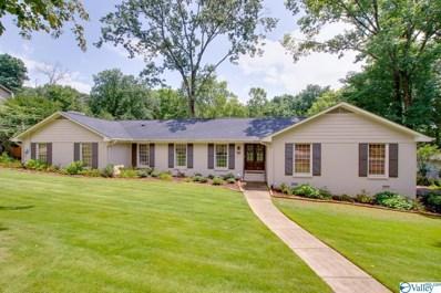 1704 Drake Avenue, Huntsville, AL 35802 - MLS#: 1791007