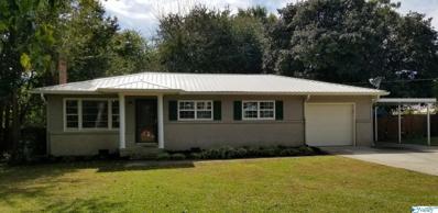 201 Meadowbrook Drive, Albertville, AL 35951 - MLS#: 1791015